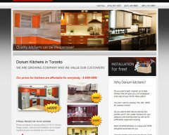 Donum Kitchens