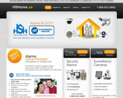 HSH Security Systems