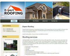 Expert Roofing