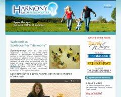 Speleocenter Harmony