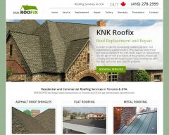 KNK ROOFIX