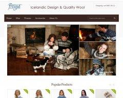 Freyja Wool Store