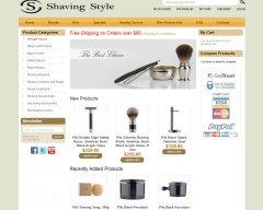 Shaving Style Store
