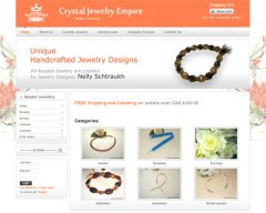 Crystal Jewelry Empire