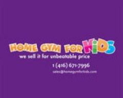 Home Gym for Kids