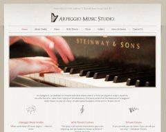 Arpeggio Music Studio