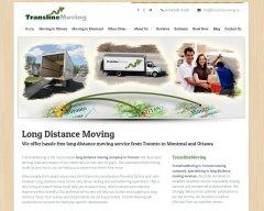 Transline Moving