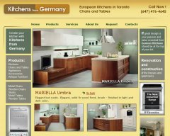 Kitchens from Germany ver2